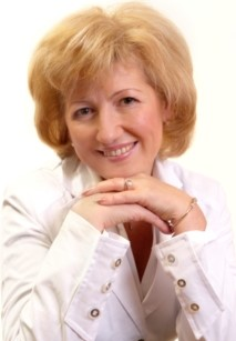 Гажва Светлана Иосифовна