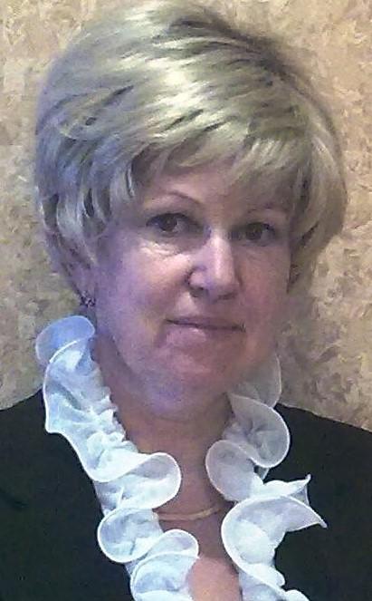 Клестер Елена Борисовна