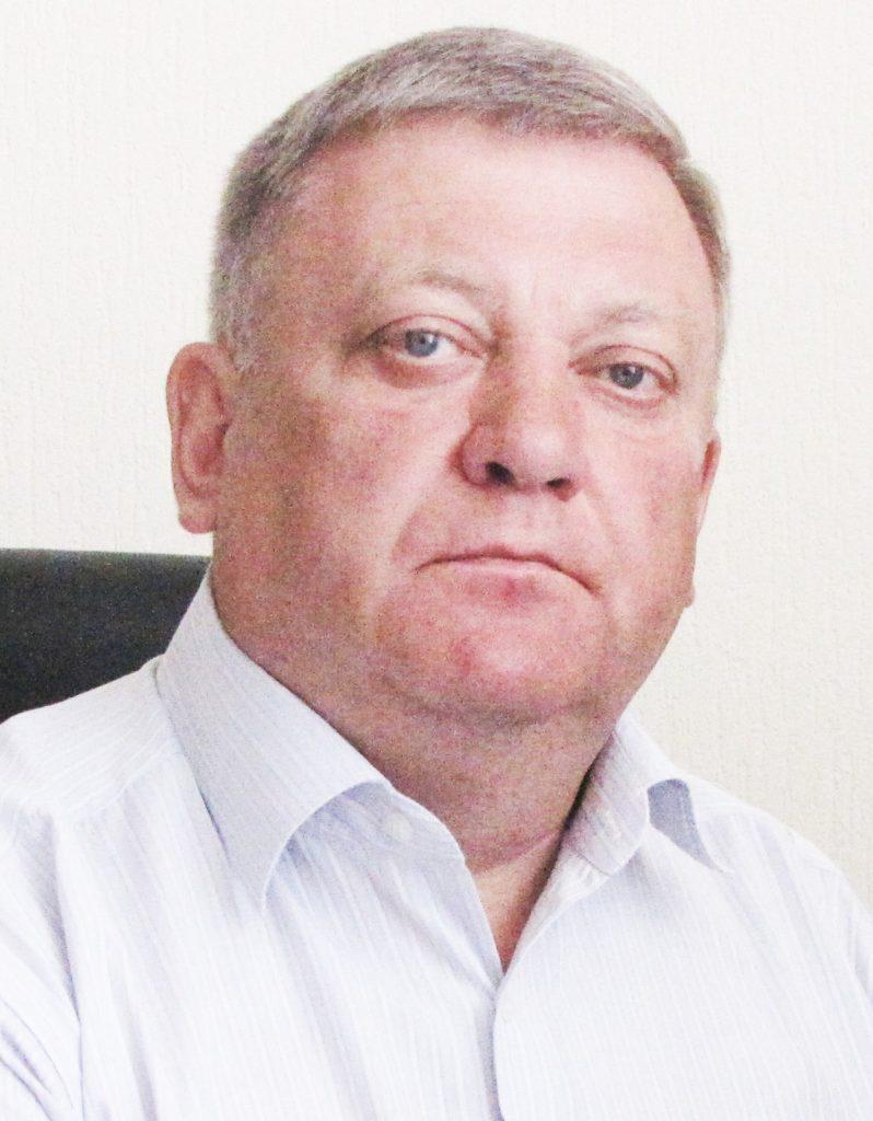Кривощеков Евгений Петрович