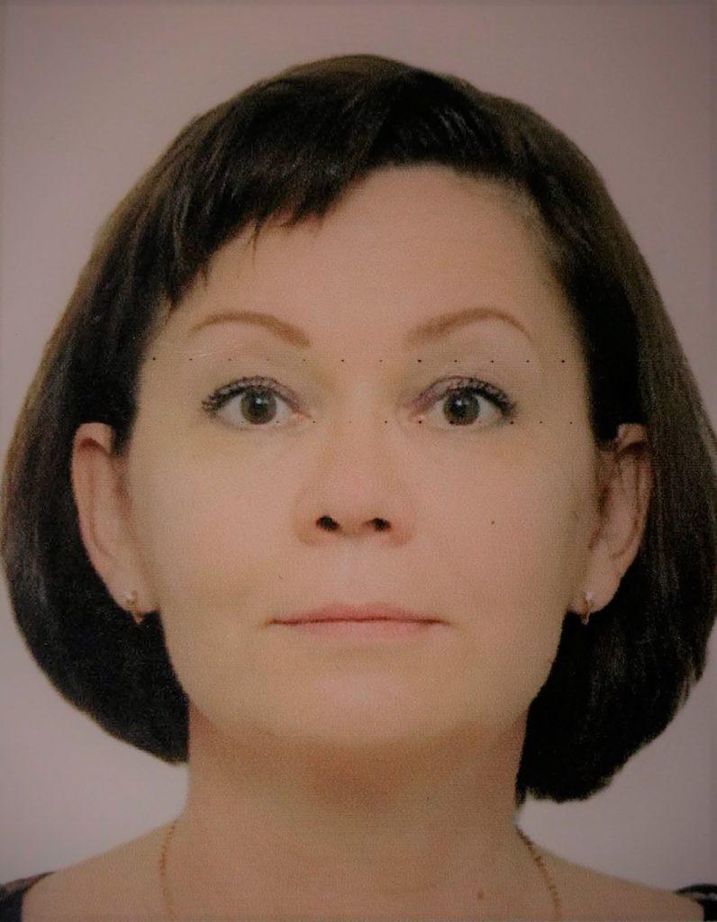 Мамаева Елена Владимировна