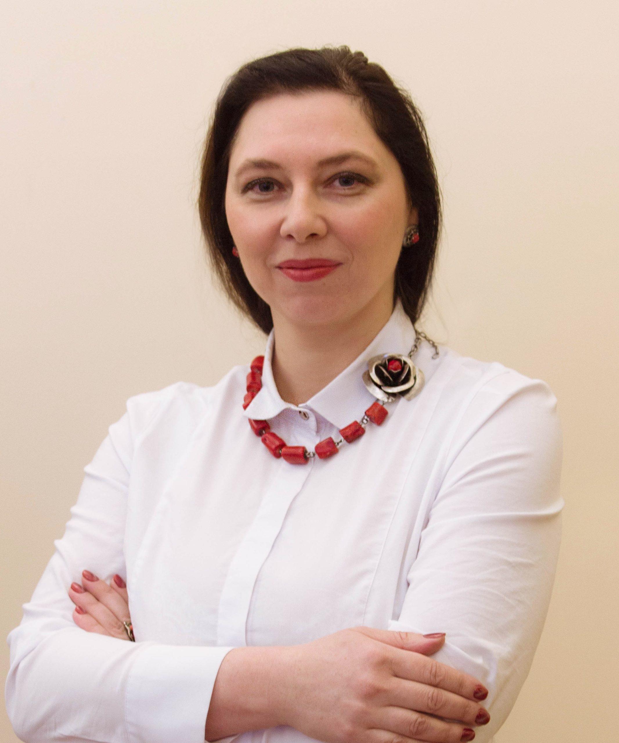 Поспелова Мария Львовна