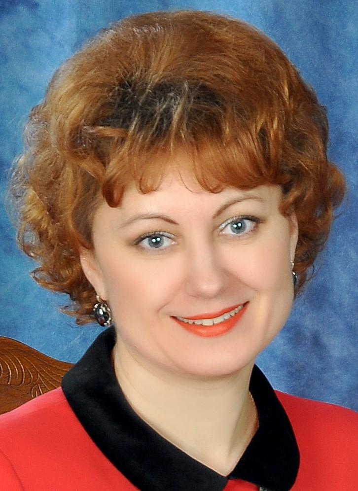 Рыжова Ирина Петровна