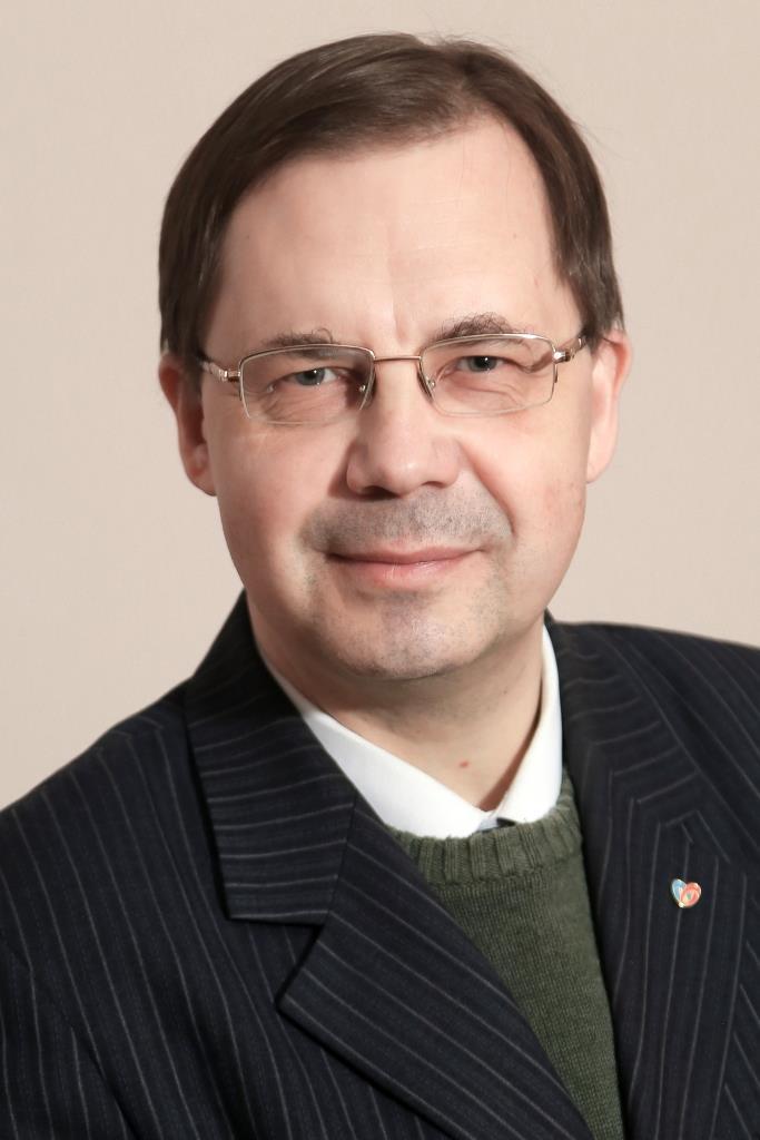 Богданов Дмитрий Владимирович