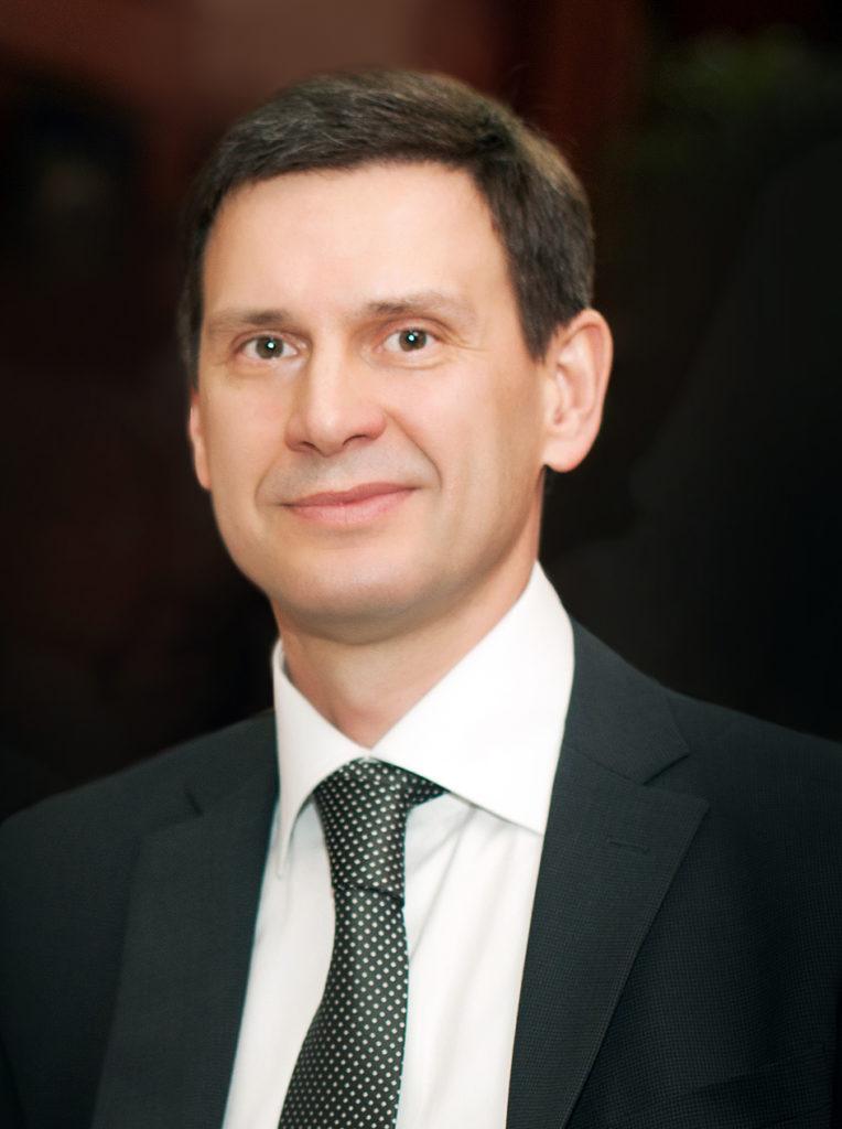 Глазачев Олег Станиславович