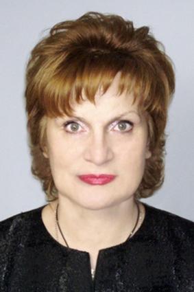 Хаджиева Зара Джамалеевна