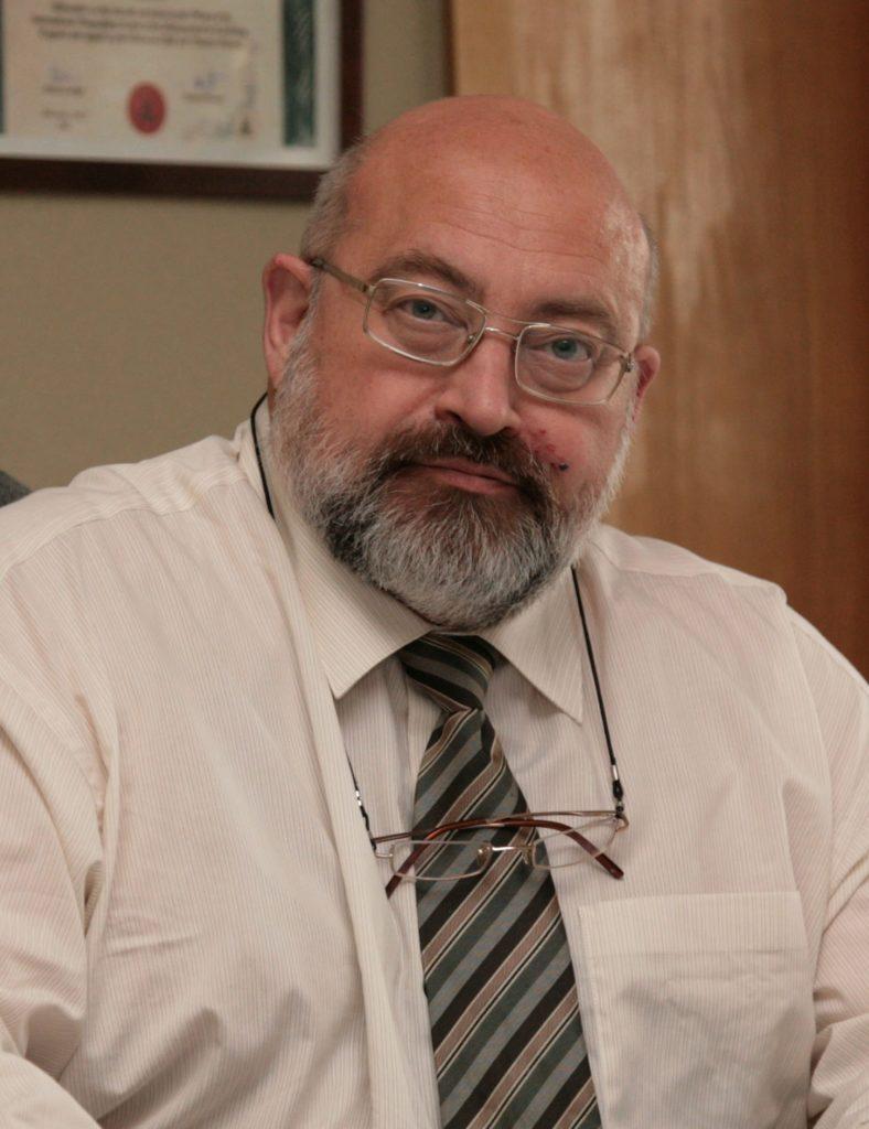 Хадарцев Александр Агубечирович