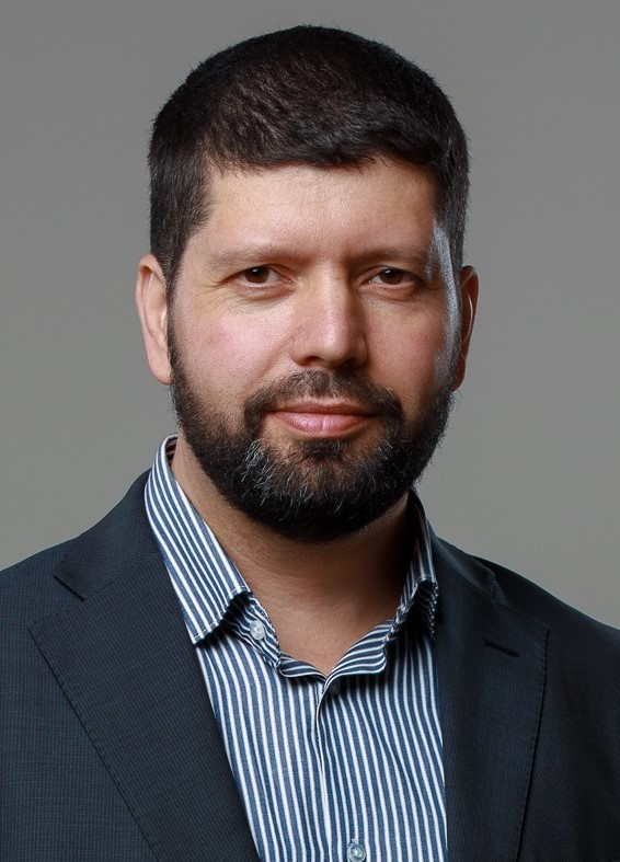 Лелявин Кирилл Борисович