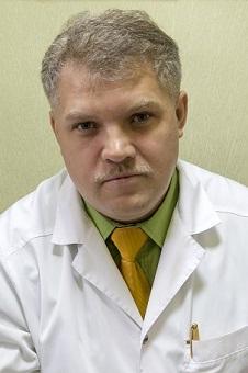 Липатов Вячеслав Александрович