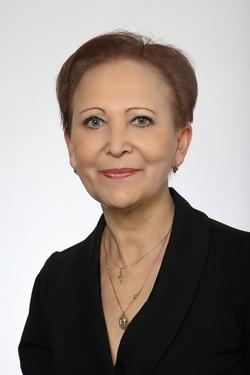 Пирогова Лариса Александровна