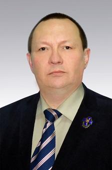 Салехов Саид Абдуллаевич