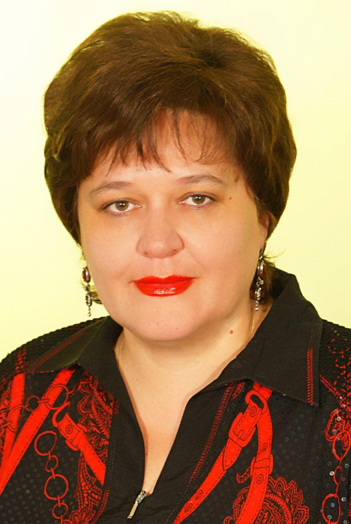 Шурыгина Юлия Юрьевна