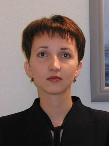 Варакина Жанна Леонидовна
