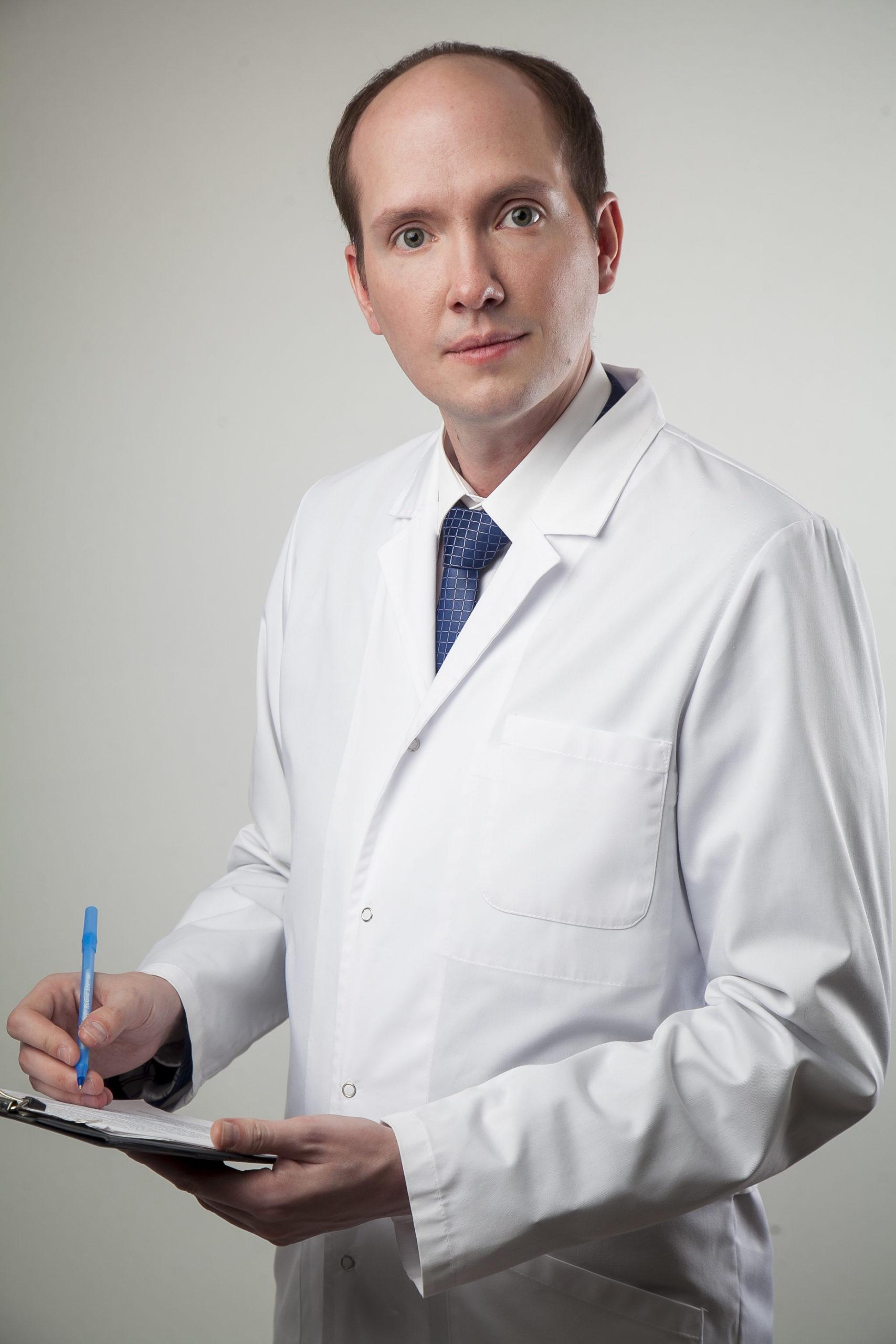 Васильев Юрий Леонидович
