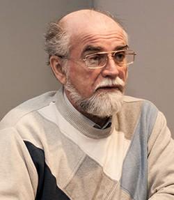 Алипов Николай Николаевич