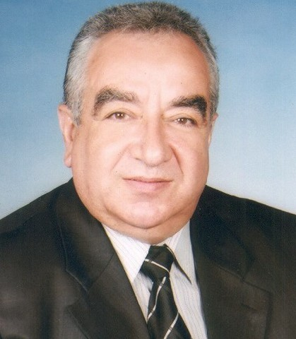 Аллахвердиев Али Рагим Оглы