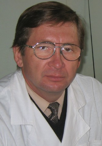 Лапкин Михаил Михайлович