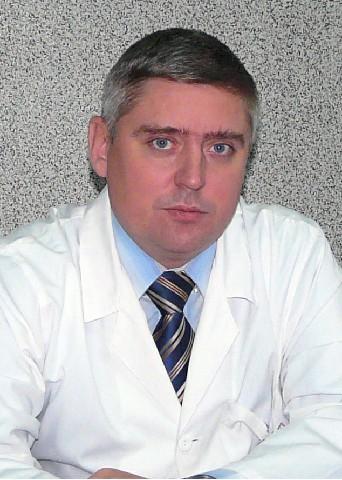 Качковский Михаил Аркадьевич