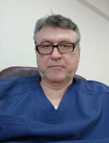 Кармазановский Григорий Григорьевич