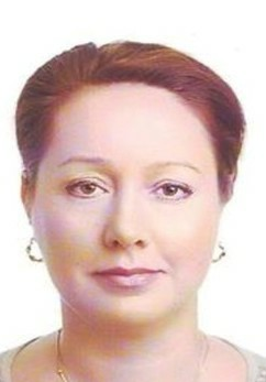 Мокина Наталья Александровна