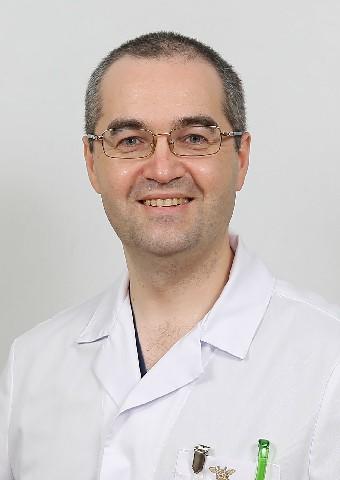 Нурмеев Ильдар Наилевич