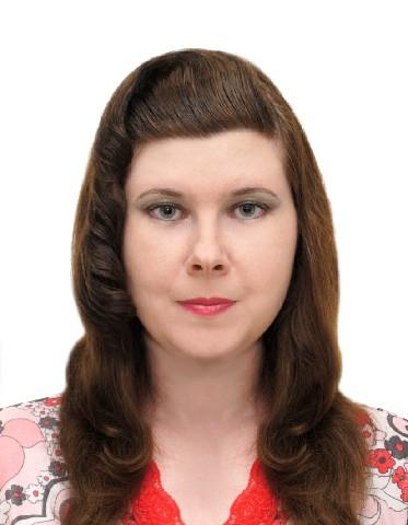 Полозова Элла Ивановна